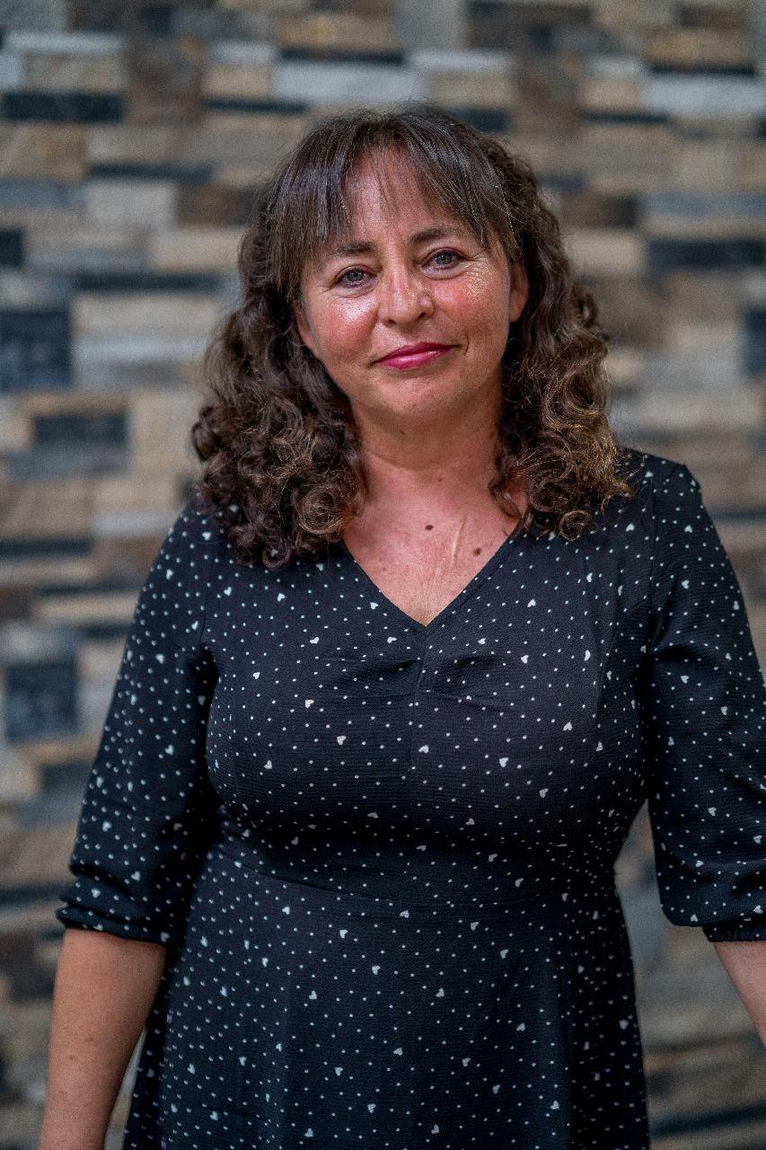 Claudia Candia
