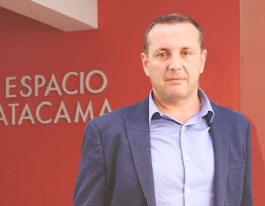 Mauricio Svriz